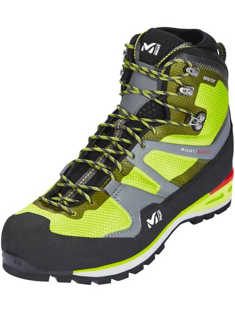 Millet Elevation GTX - Chaussures Homme - vert/noir